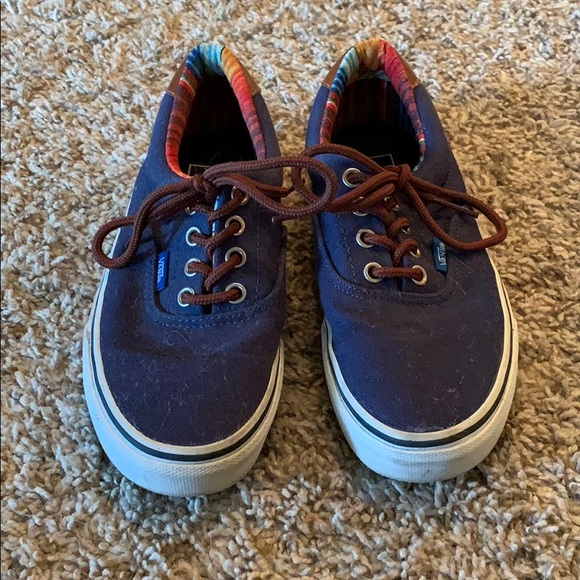 5fa2a241c3c Vans era shoes. M 5be87864aaa5b8347466bb3c